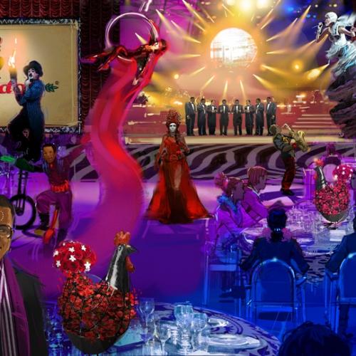 Nando's Gala Dinner 4