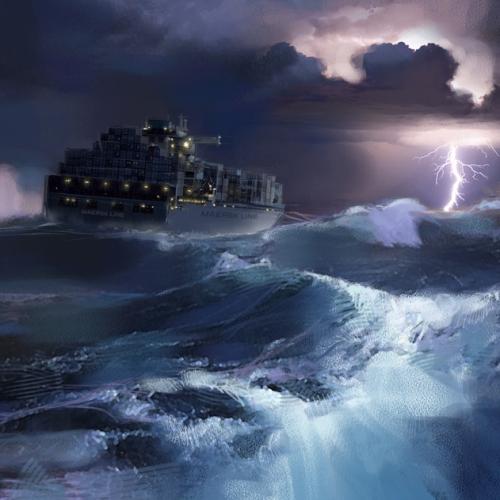 Maersk 2 website